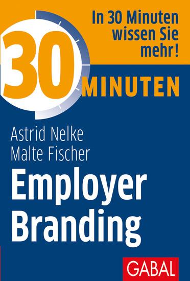 30 Minuten Employer Branding - cover