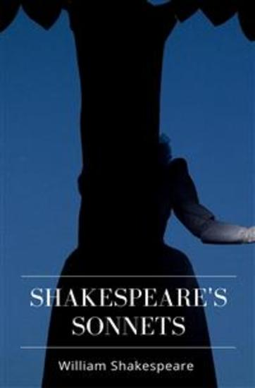 Shakespeare's Sonnets - cover