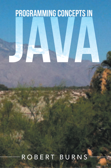 Programming Concepts in Java - cover