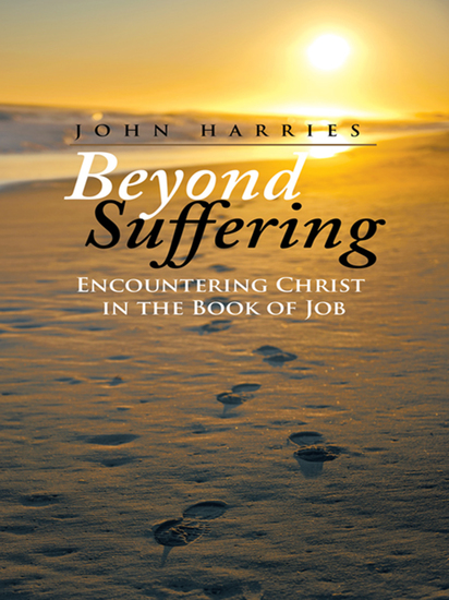 Beyond Suffering - Encountering Christ in the Book of Job - cover