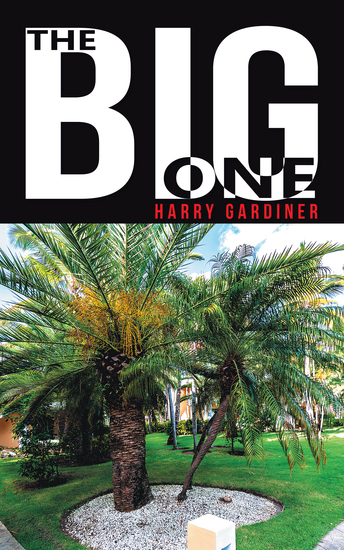 The Big One - cover