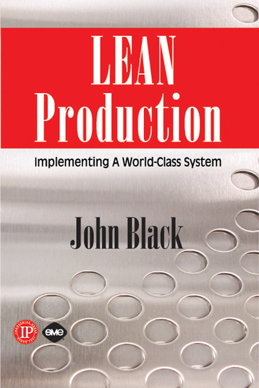 Lean Production - cover