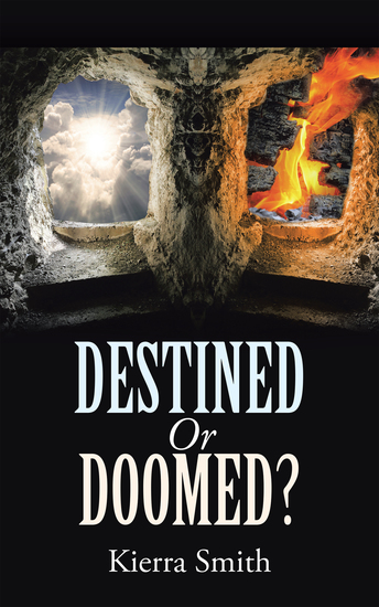 Destined or Doomed? - cover