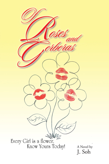 Of Roses and Gerberas - cover