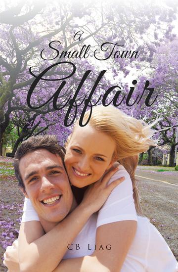 A Small Town Affair - cover