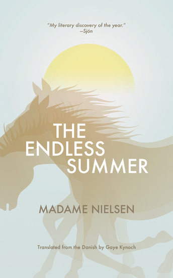 The Endless Summer - cover