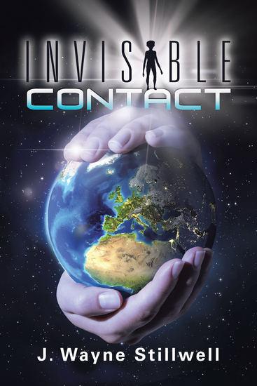 Invisible Contact - cover