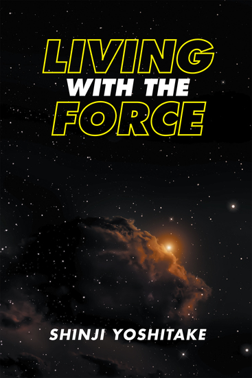 Living with the Force - cover
