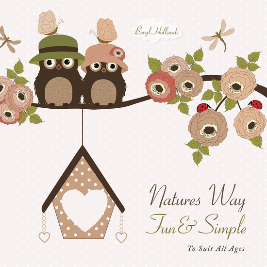 Natures Way Fun & Simple - To Suit All Ages - cover
