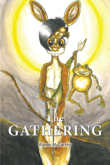 The Gathering - cover