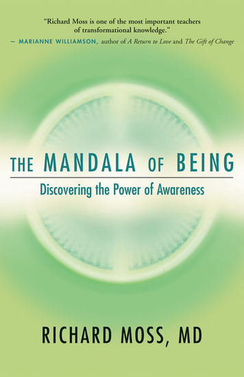 The Mandala of Being - Discovering the Power of Awareness - cover