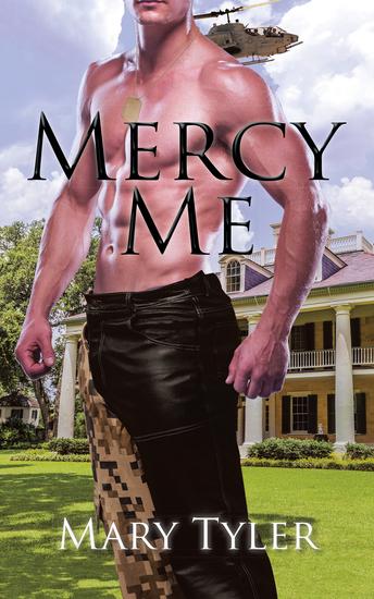 Mercy Me - cover