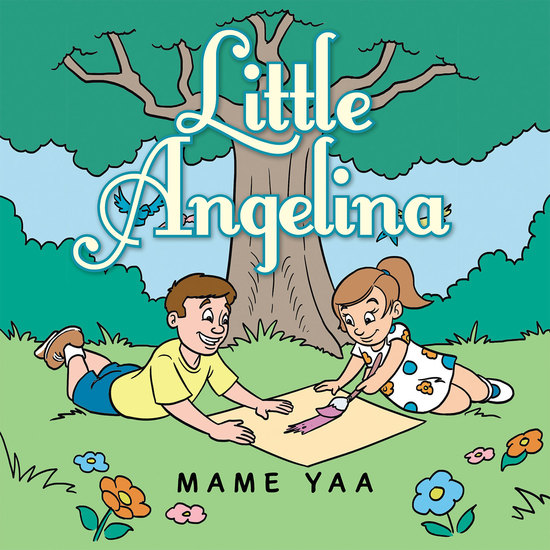 Little Angelina - cover