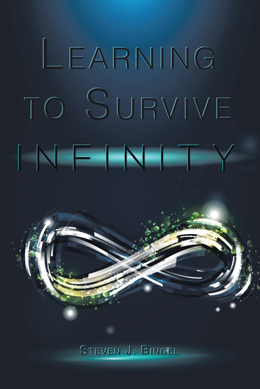 Learning to Survive Infinity - cover