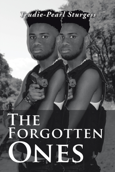 The Forgotten Ones - cover
