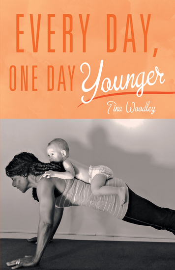 Every Day One Day Younger - cover