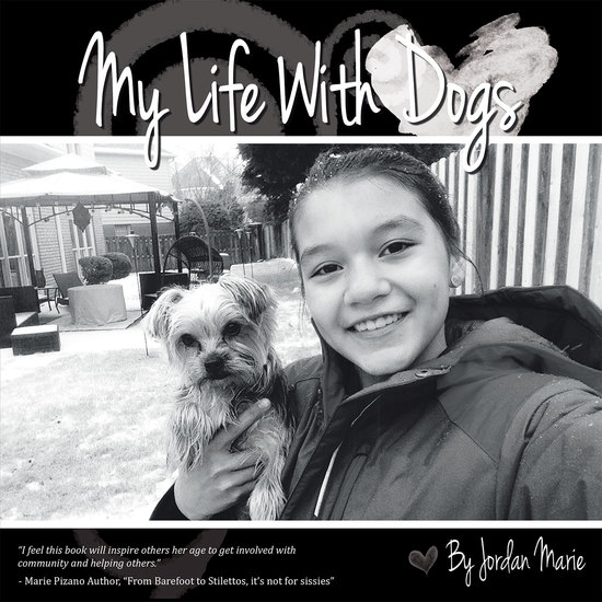 My Life with Dogs - cover