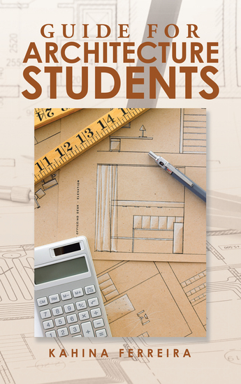 Guide for Architecture Students - cover