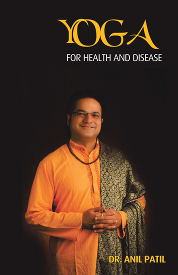Yoga - For Health and Disease - cover