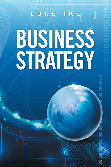Business Strategy - cover
