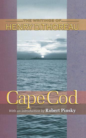 Cape Cod - cover