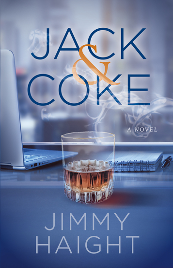 Jack & Coke - A Novel - cover