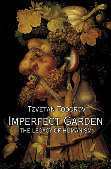 Imperfect Garden - The Legacy of Humanism - cover