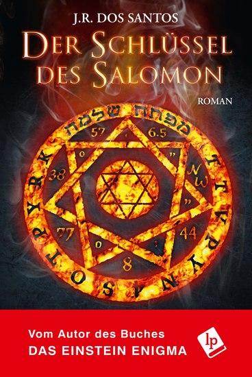 Der Schlüssel des Salomon - cover