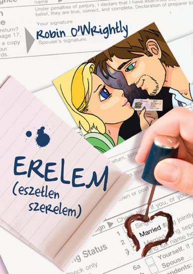 Erelem - eszetlen szerelem - cover