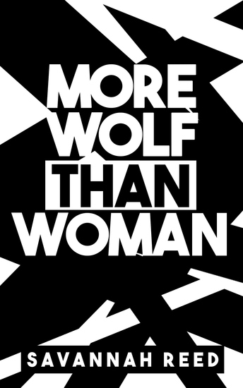 More Wolf Than Woman - cover