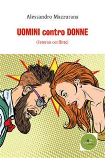Uomini Contro Donne - L'eterno conflitto - cover