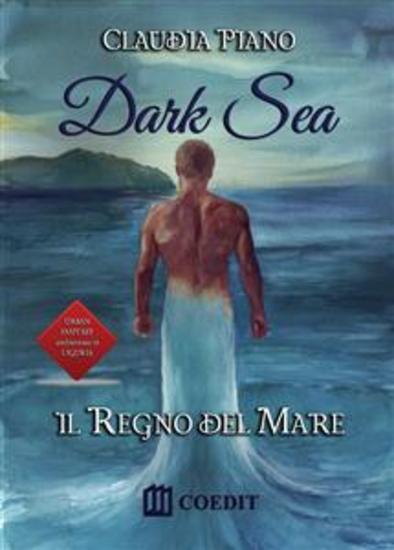 Dark sea Il regno del mare - cover