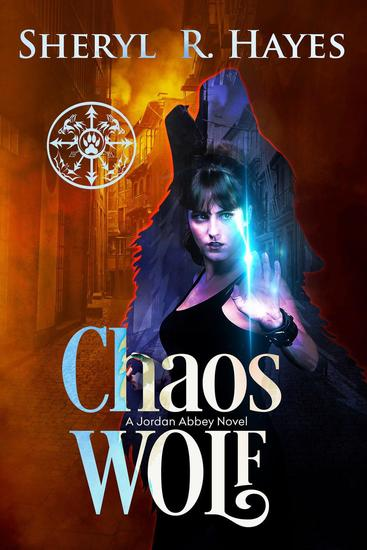 Chaos Wolf: A Jordan Abbey Novel - Jordan Abbey #1 - cover