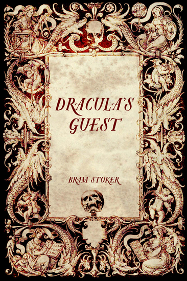 Dracula's Guest - cover