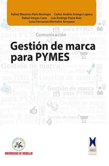 Gestión de marca PYMES - cover
