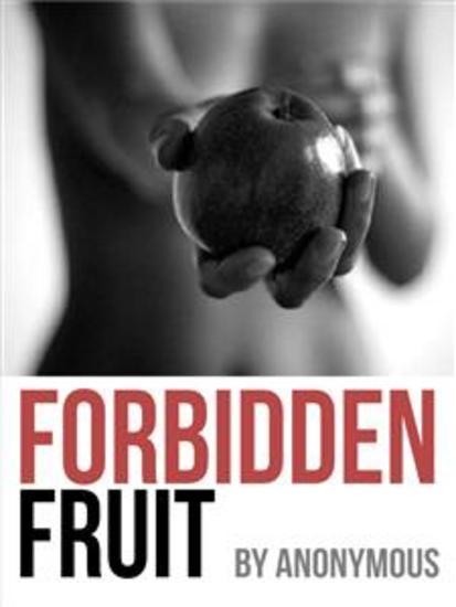 Forbidden Fruit - cover