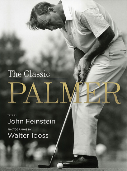 The Classic Palmer - cover