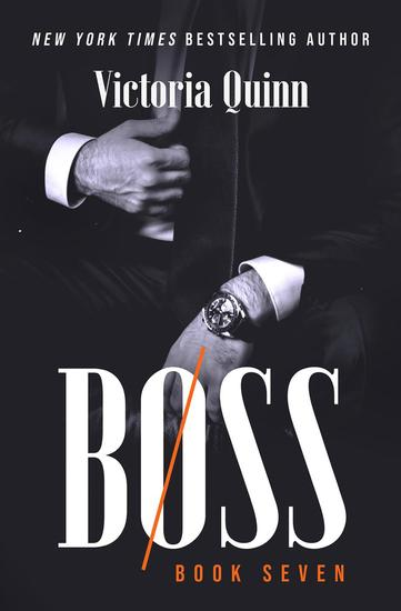 Boss Games - Boss #7 - cover