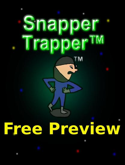 Snapper Trapper™: FREE PREVIEW - cover