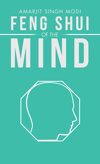 Feng Shui of the Mind - cover