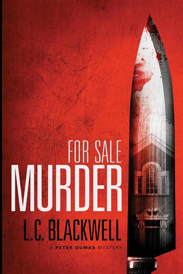 For Sale Murder - cover