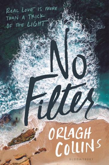 No Filter - cover