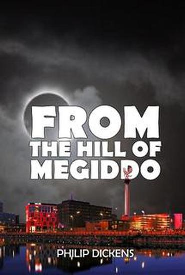 From the Hill of Megiddo - cover