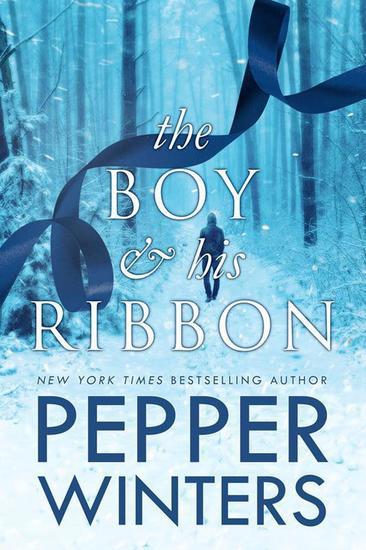 The Boy & His Ribbon - Ribbon Duet #1 - cover