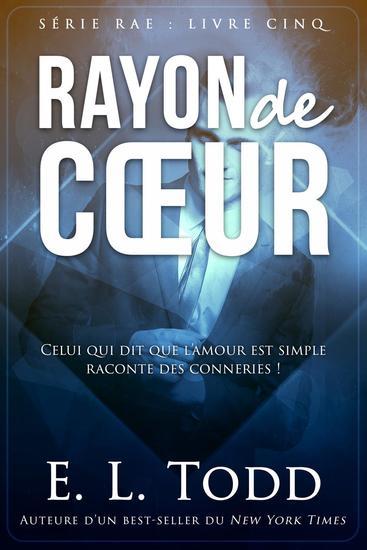 RAYON de CŒUR - Rayon #5 - cover