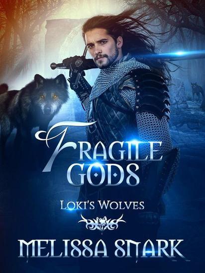 Fragile Gods: Loki's Wolves - Ragnarök: Doom of the Gods #6 - cover