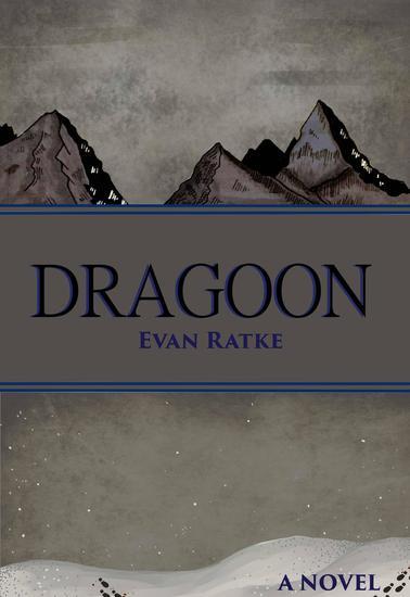 Dragoon - cover