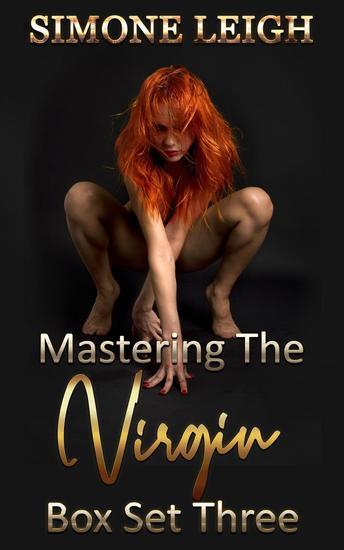 Mastering the Virgin - Box Set Three - Mastering the Virgin Box Set #3 - cover