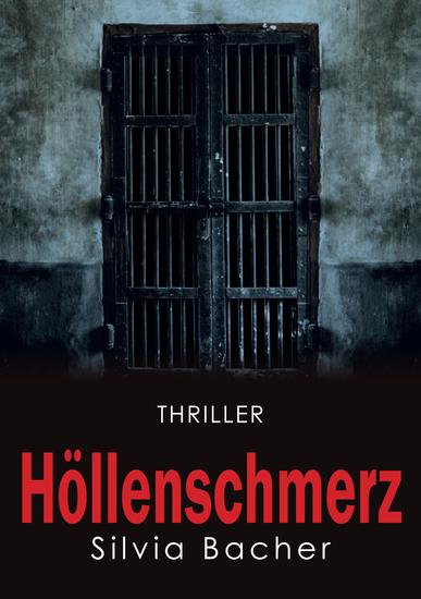 Höllenschmerz - cover