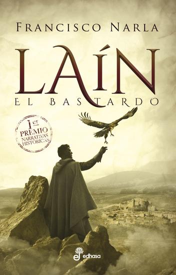 Laín - El bastardo - cover